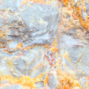 Гибкий камень Мрамор Голубой