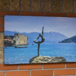 "Картина из гибкого камня ""ГПФГ072"""