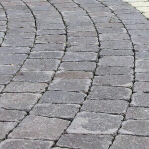 Тротуарная плитка Romano
