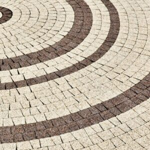 Тротуарная плитка Elegante Piccola