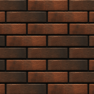 Retro brick cardamon
