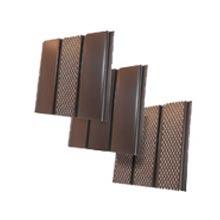 Система металлических софитов и soffito