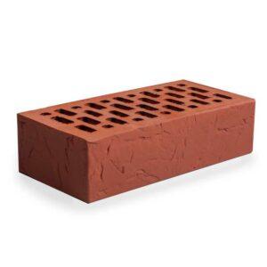 Кирпич керамический Красный Сланец (250х120х65)