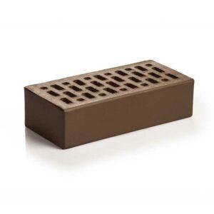 Кирпич клинкерный Шоколад (250x120x65)