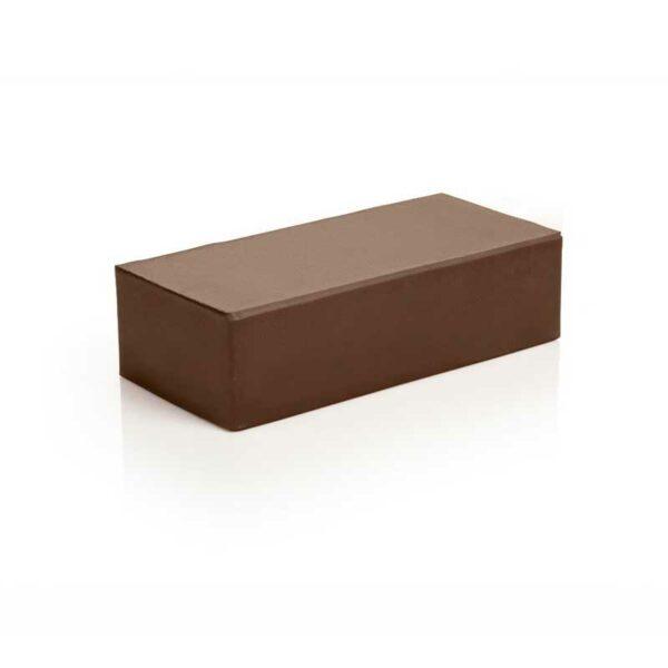 Кирпич клинкерный Шоколад полнотелый (250x120x65)